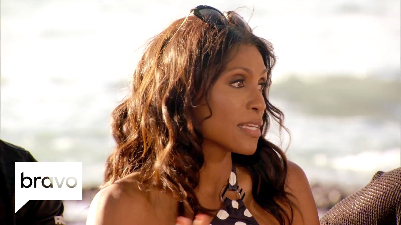 Download Married to Medicine: Dr. Jackie Has a Break Through in Group Therapy (Season 4, Episode 10)   Bravo