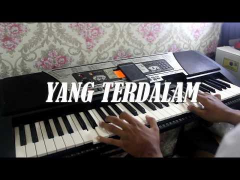 Peterpan - Yang Terdalam (Piano Cover By Heru Irawan)