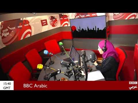 عنها في نصف ساعة | الصحفيات من ذوي الإعاقة بسبب إصابات الحروب  - نشر قبل 1 ساعة