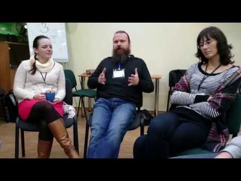 GD: Conflict in a Sales Team, a Group Discussion | English speaking club in Minsk