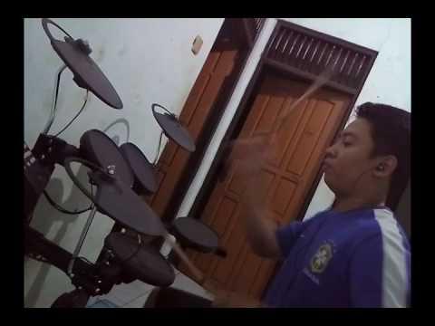 Nyalakan Apimu(GMS) Drum Cover by. Lori