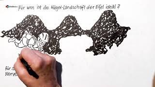 #EifelDrei.TV - Wir werden es Euch zeichnen (2)