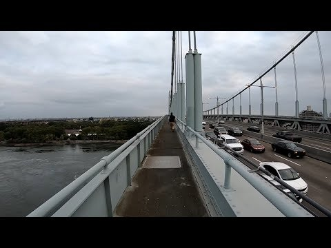 cycling-in-nyc-from-randalls-island-to-astoria,-queens-via-rfk-(triboro)-bridge
