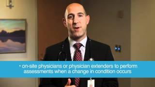 Nursing and Rehabilitation Centers