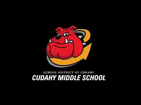 Cudahy Middle School Showcase #BulldogsBelieve