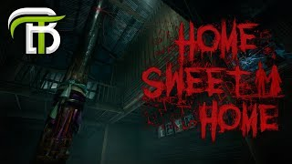 Friday the 13th special | home sweet home #6