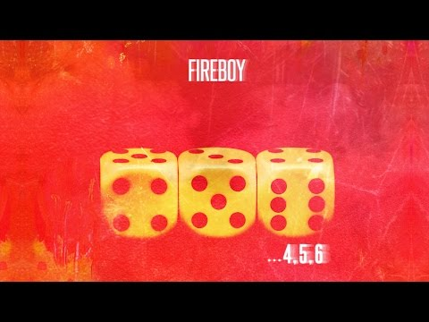 Fuego - 4,5,6 [Official Audio]