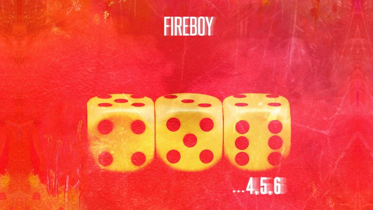 Download Fuego - 4,5,6 [Official Audio]