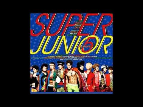 Super Junior-Mr Simple[Chipmunk+Speed Up Ver.]