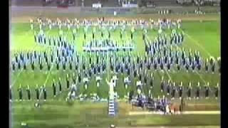 LAEU: 1985 Azusa Field Tournament