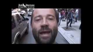 Italo Americano 13 - Little Italy 10 anni fa