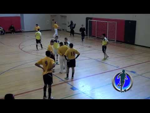 Biera Mar Yellow vs BSA Futsal Academy (4to Final 97/98)