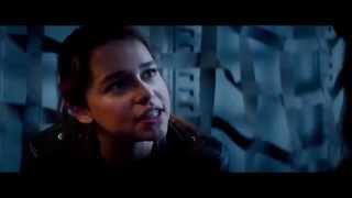Трейлер фильма Терминатор: Генезис.Русский трейлер (720)p