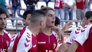 Real Murcia CF 2-0 UD Melilla (12-05-19)