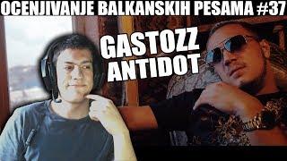 OCENJIVANJE BALKANSKIH PESAMA - GASTTOZZ - ANTIDOT