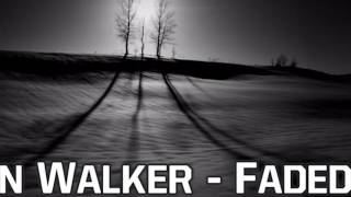 ALAN WALKER - FADED download