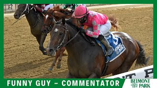 Funny Guy   2020 - The Commentator