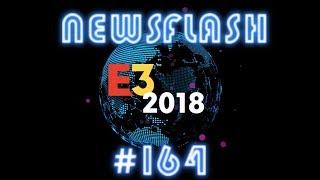 Newsflash #164 - Resident Evil 2, Gears 5, Sekiro, Doom Eternal, DMC 5, Nioh 2, Elder Scrolls 6 uvm