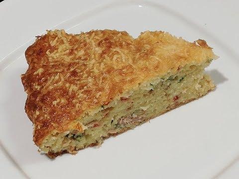 cake-magique-au-thon-facile-(recette-salÉe)-(cuisine-rapide)