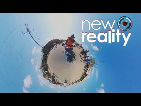 New Reality Video Showreel 2018