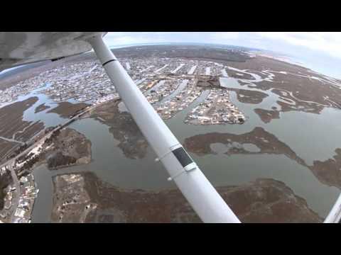 Mystic Islands Aerial