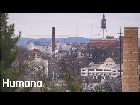 Breathe Easier in Louisville   Humana