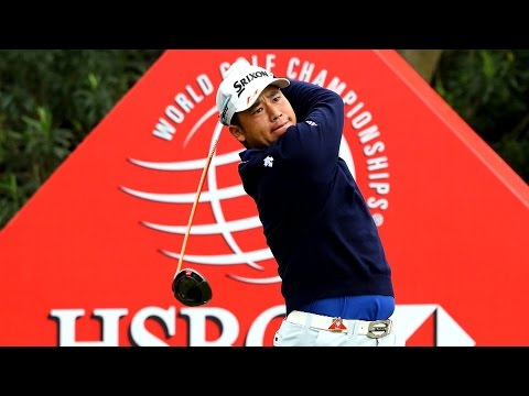 Morning Drive: Matsuyama leads Haas, Knox by three at HSBC |