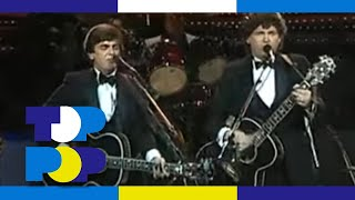 The Everly Brothers - Wake Up Little Susie • TopPop