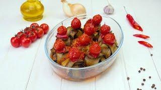 Турецкие кебабы - Рецепты от Со Вкусом