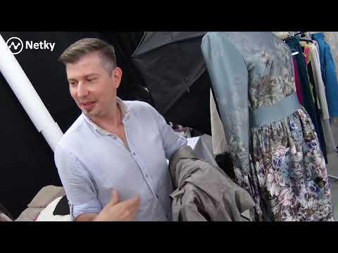 d79dddf4c Exkluzívne video : Slovenský svetovo uznávaný módny návrhár Richard Rozbora  prezradil, čo móda preňho znamená a aká bola jeho cesta za úspechom