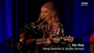 Optreden Merel Geerdink - Thumbnail