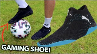 Have PUMA Accidentally made the Perfect Football Boot?