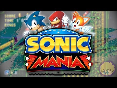 The Genius of Sonic Mania: The Blue Blur's Best
