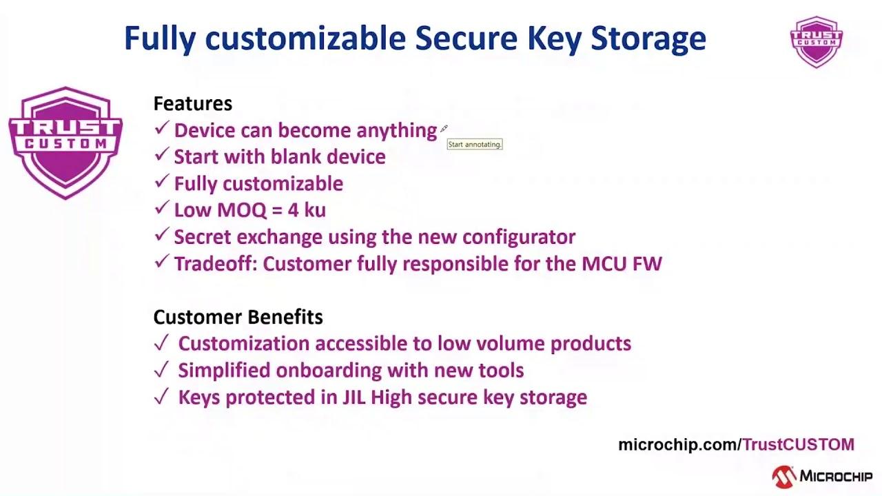 (eRTC) AWS IoT Core 를 사용하여 IoT 프로젝트의 인증 및 보안 통신 구현: Part 3