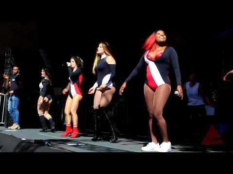 Vem Dançar/Popstar - Rouge na Virada Cultural 2018/SP