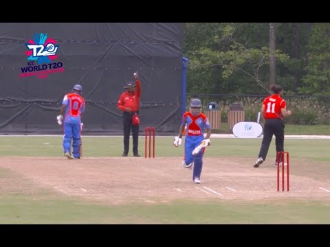 ICC World T20 Americas Qualifier A: Belize v Canada – Highlights
