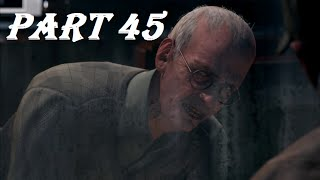 Watch Dogs Gameplay Walkthrough Part 45 - Not So Lucky Now Quin - NO TURNING BACK