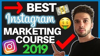 The BEST Instagram Marketing Course 🔑