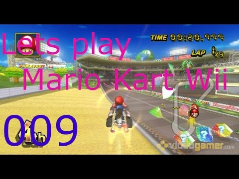HACKER atakke 2/2!!! Lets play Mario Kart Wii online Part 9