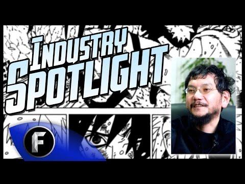 Anime - Industry Spotlight - Hideaki Anno