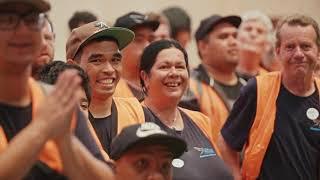 Air NZ & Altus - People behind our headsets