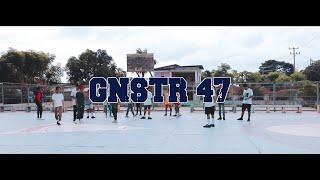GNSTR 47 - Brincadeira | Official Music Video