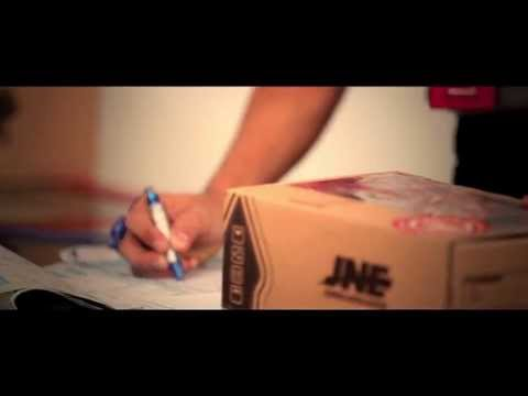 JNE TVC - Deliver Happiness