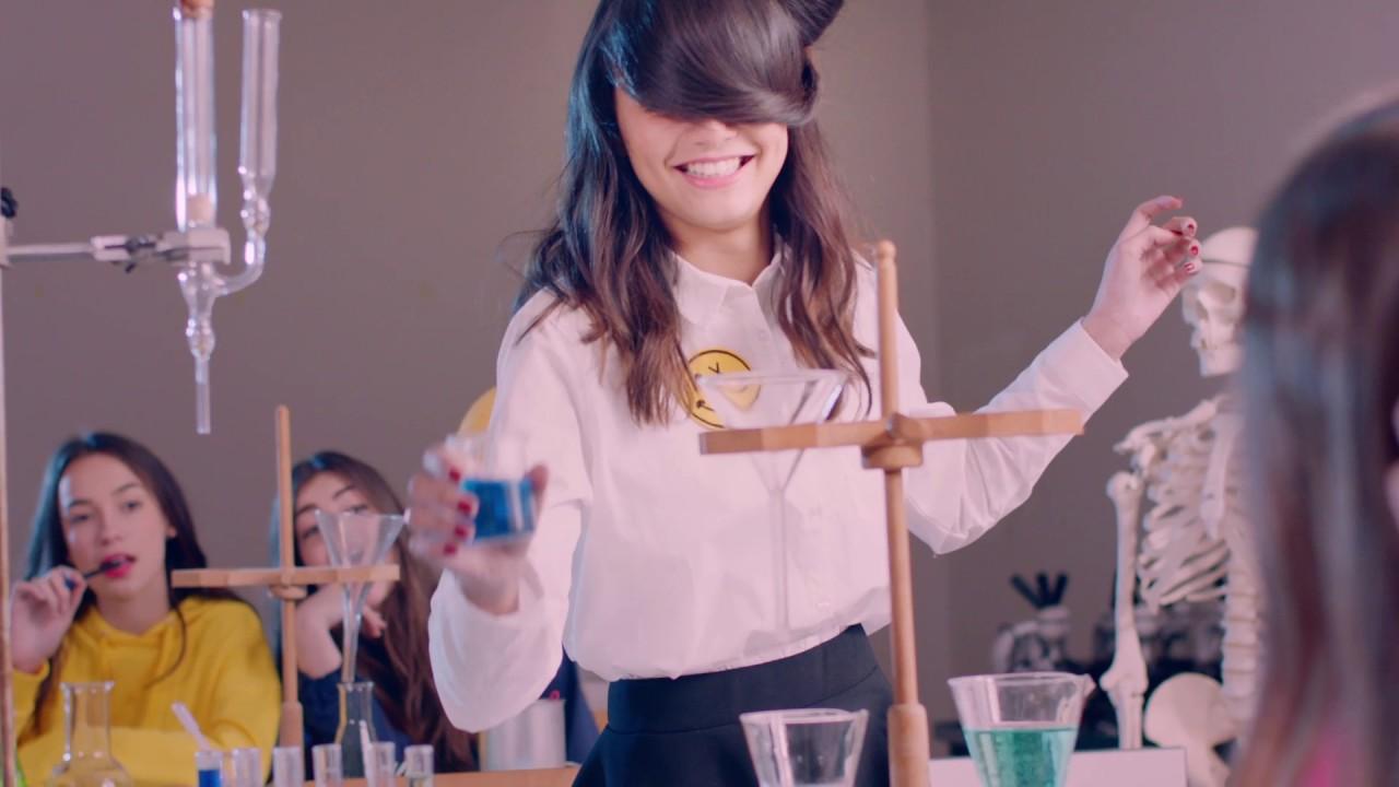 Girlzpop Studio Campagne Jean Louis David - Détox moi