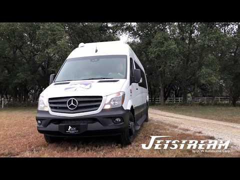 Class B RV | Jetstream Aquarius Tour