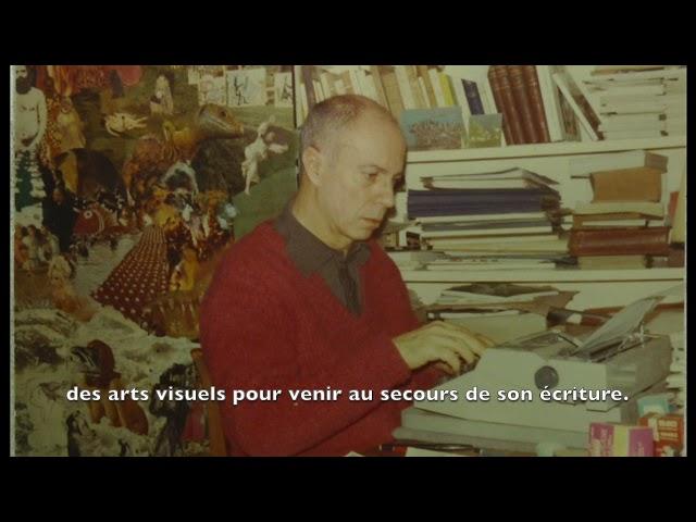 3 minutes d'art - Claude Simon