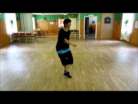 The Ants Dance - Linedance
