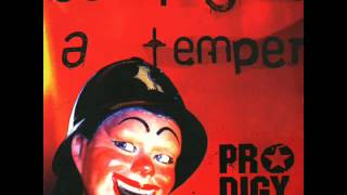 The Prodigy - Baby's Got A Temper [Full Single]