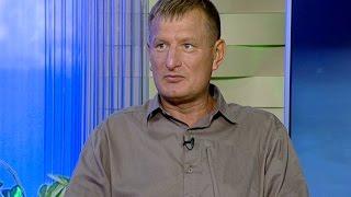 Путешественник Юрий Бурлак: такого комфортного похода никогда в моей жизни не было