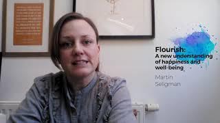 PERMA - Five weeks, Five elements of Wellbeing